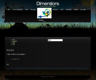Joomla rt_dimensions