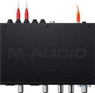 M Audio ProFire 610